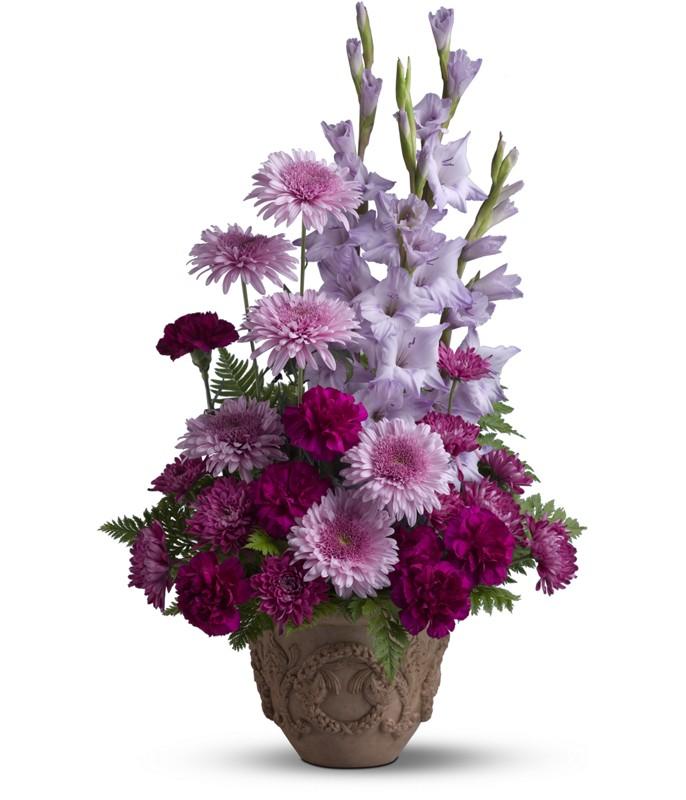 Alex S Flowers