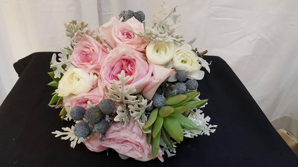 Alex\'s Flowers
